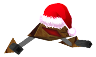 Merry DXX-Mas